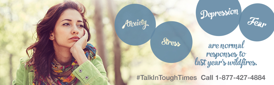 Talk in Tough Times